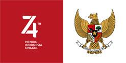 74 Tahun Indonesia Merdeka, Menuju Indonesia Unggul | SINDOnews