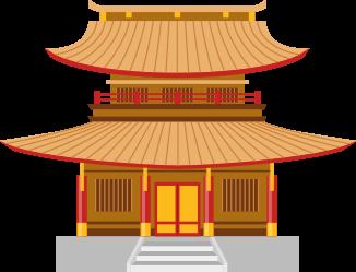 japan-temple